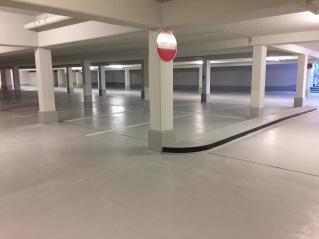 Bodenverlegung Bichler, Industrieboden Reisbach, Garagenboden Bichler GmbH